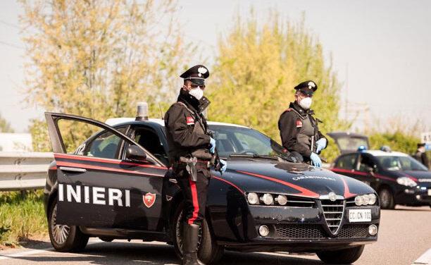 Benevento, tentato omicidio di un 33enne