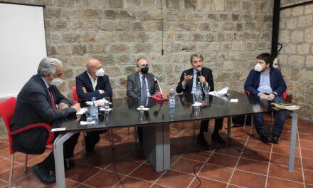 Castelvenere si candida ad ospitare la Banca del Vino del Sud Italia. Casucci