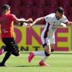Benevento, tracollo e rammarico: anche il Cagliari passa al Vigorito