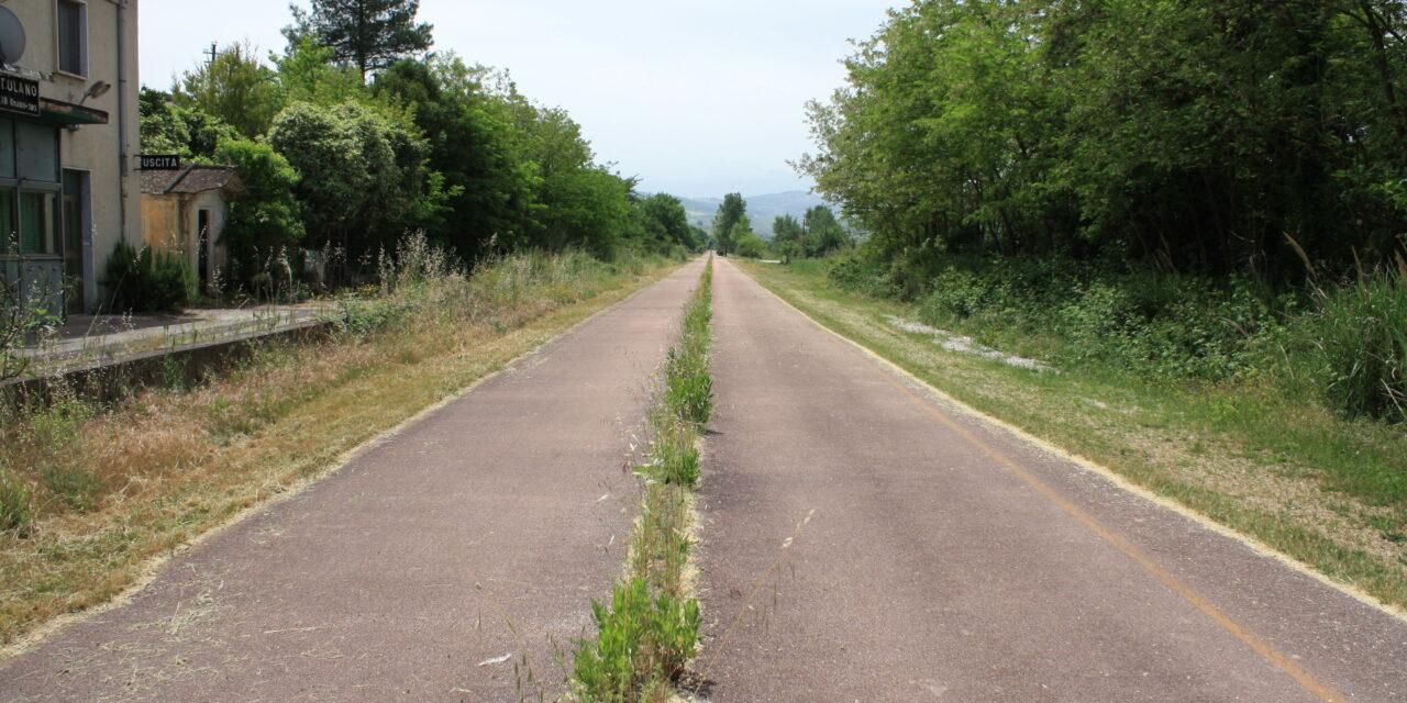 Pista ciclopedonale di Benevento, partiti i lavori di ripristino
