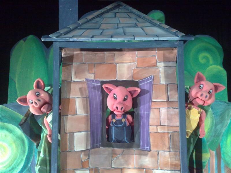 Al via domenica la XVI edizione del Teatro per ragazzi Eidos