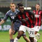 Benevento ancora ko: il Milan si impone 2-0 a San Siro