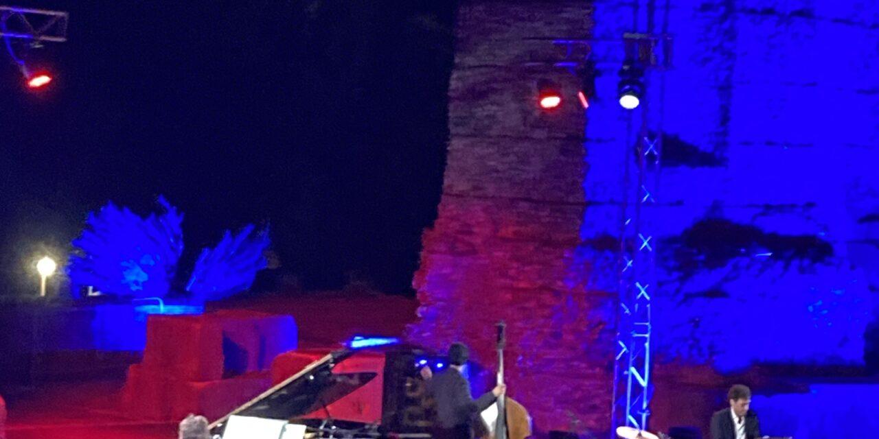 'Sannio Music Fest#21' buona la prima, giovedì 24 sarà la volta della grande Tosca