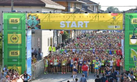 Tutto pronto per la XIV edizione del Trofeo Città di Telesia, corsa su strada di 10 km