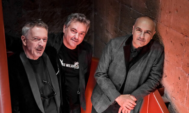 Benevento, giovedì 1 luglio, un trio formidabile per un'artista intramontabile: Mina