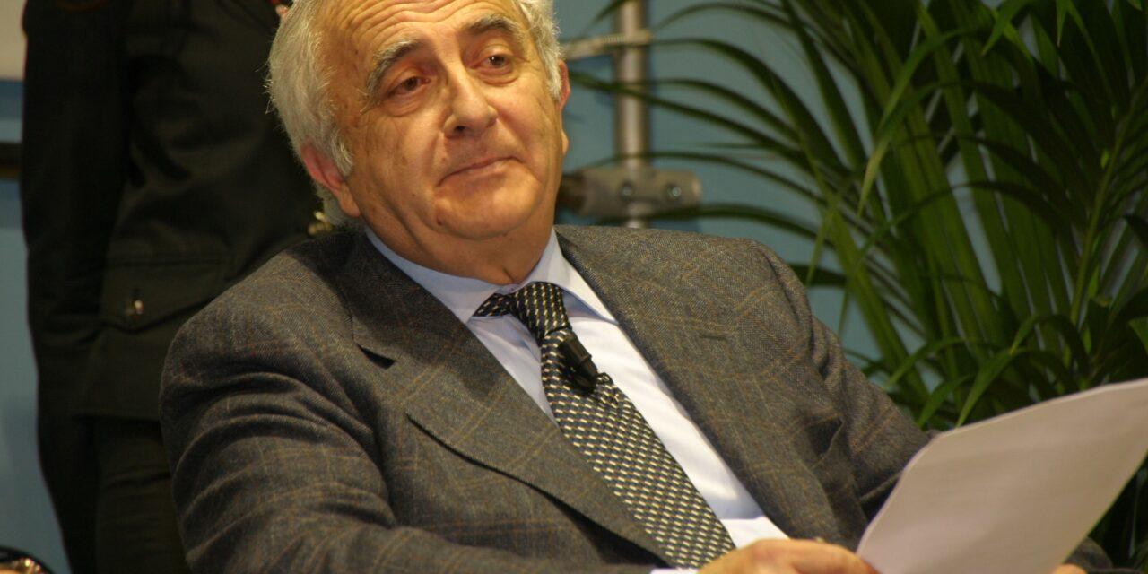 In memoria del presidente Assostampa, Giovanni Fuccio