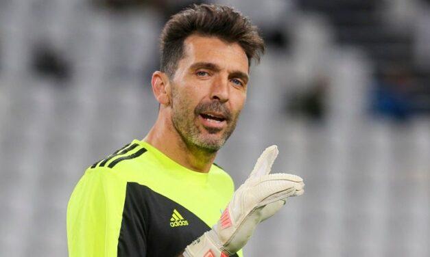 Buffon torna a Parma, il Benevento trova un avversario di lusso