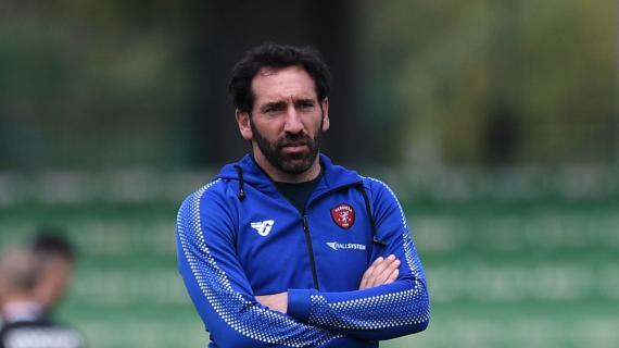 Caserta rescinde con il Perugia: a breve la firma con il Benevento
