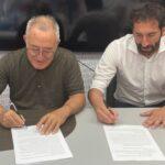 Benevento, ufficiale Caserta: contratto biennale con opzione per il terzo anno
