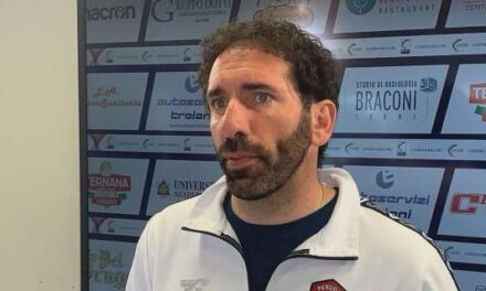 """Benevento-Caserta, """"disagi sulla linea"""": l'allenatore non risolve ancora col Perugia"""