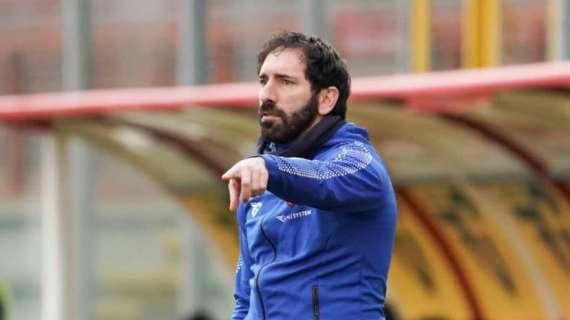 Benevento, si sblocca l'affare Caserta: sarà lui il nuovo allenatore