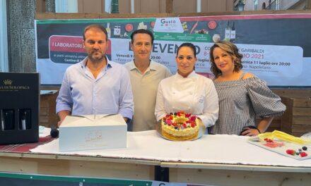 A Benevento è di scena il gusto con 'Gusto Italia in tour'