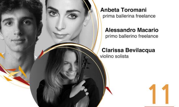 Domani, al Teatro Romano di Benevento Le quattro stagioni di Vivaldi suonate dall'Ofb