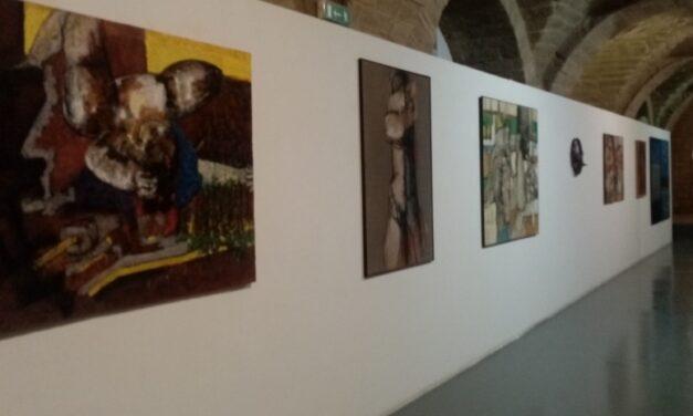 Museo Arcos Benevento, al via la mostra di incisioni di Enrico Pinto