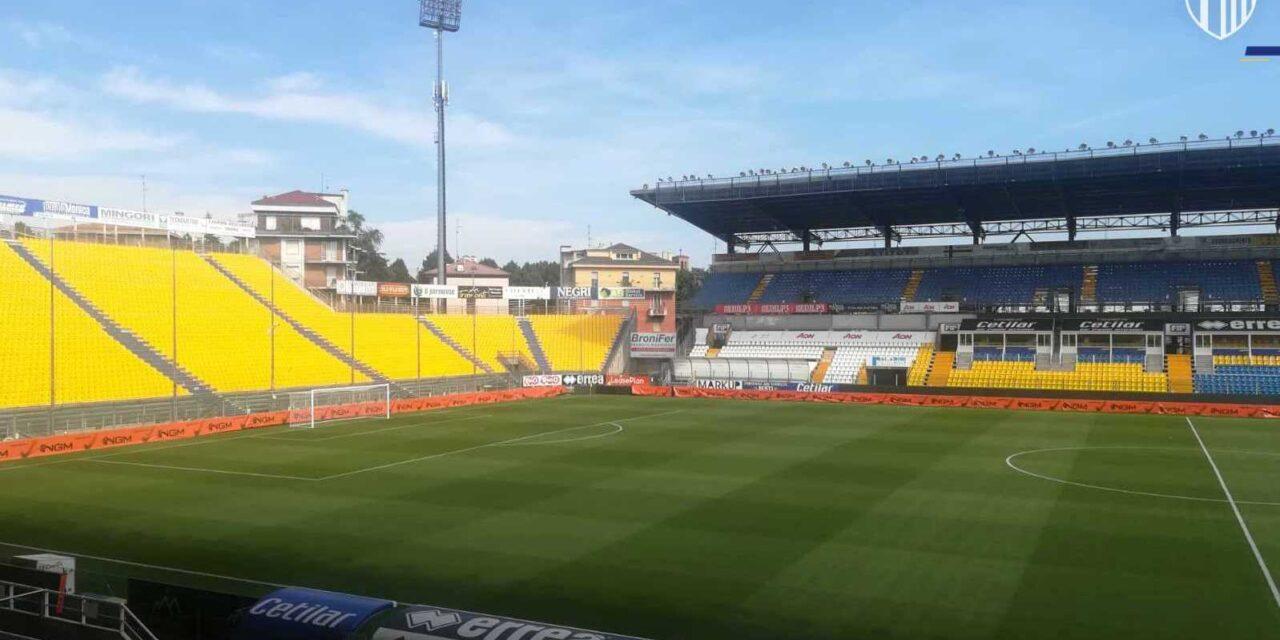 Avviati lavori di messa in sicurezza della copertura della tribuna dello stadio Ciro Vigorito