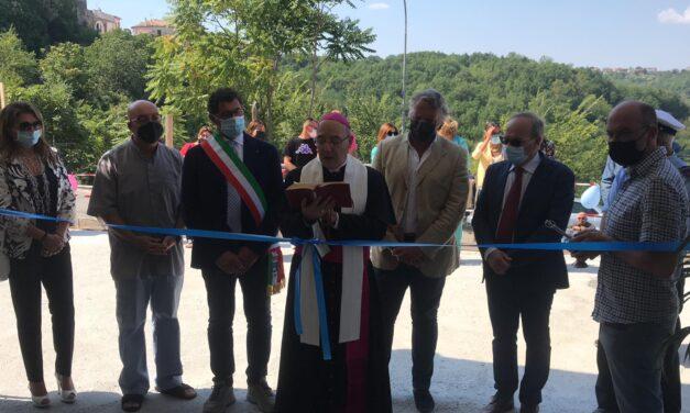 Inaugurato, a Ceppaloni, il Centro Pastorale della parrocchia di San Nicola Vescovo