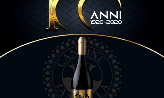 Cento anni di storia di Cantine Iannella: tre giorni di degustazioni e riflessioni sull'Aglianico del Taburno