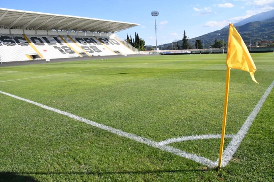 Ascoli-Benevento, oggi al via la prevendita: i dettagli