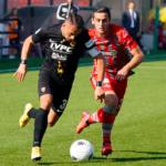 Fagioli riacciuffa la Strega: a Cremona finisce 1-1
