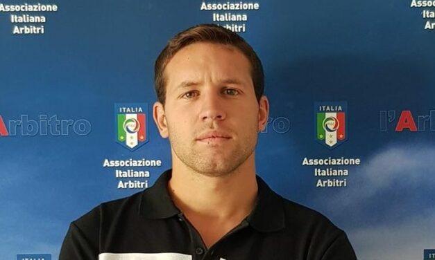 Matteo Marcenaro arbitrerà la sfida tra Cremonese e Benevento
